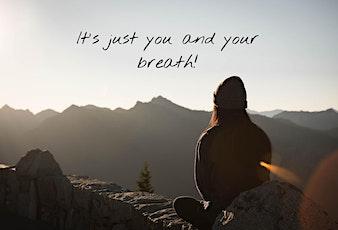 Breathwork for Spiritual Connection tickets