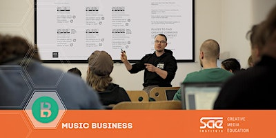 "Workshop: ""Erfolgsfaktoren im Music Business"""