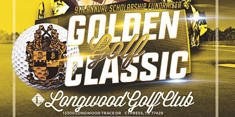 Golden Golf Classic 2020 tickets