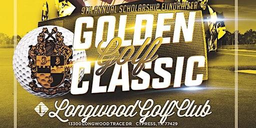 Golden Golf Classic 2020