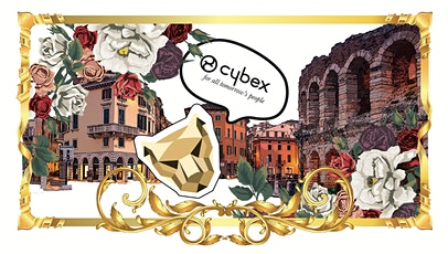 CYBEX SHOP-IN-SHOP OPENING PARTY! biglietti