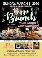 Biggie &  Brunch
