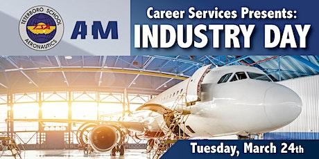 AIM Teterboro   Industry Day Career Fair tickets