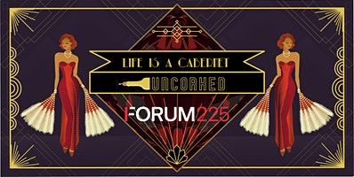 Life is a Cabernet | Uncorked Spring 2020