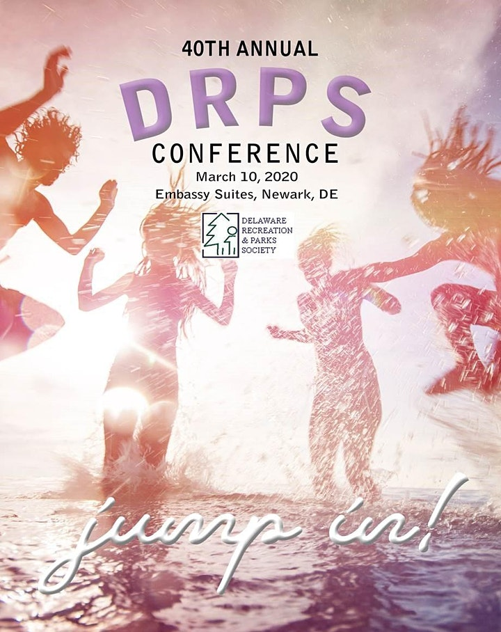 Delaware Recreation and Parks Society Conference image