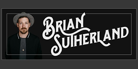 Brian Sutherland at Union Hall tickets