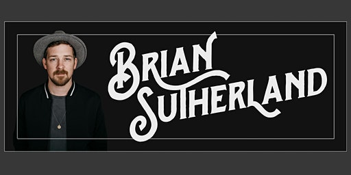 Brian Sutherland at Union Hall