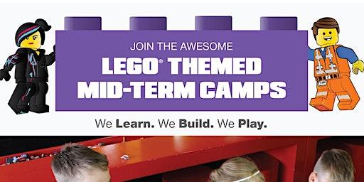 Bricks 4 Kidz  LEGO Camp
