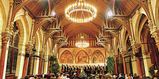 Mozart and Strauss Concert - Vienna Royal Orchestra