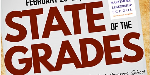 STATE OF THE GRADE: 6TH GRADE