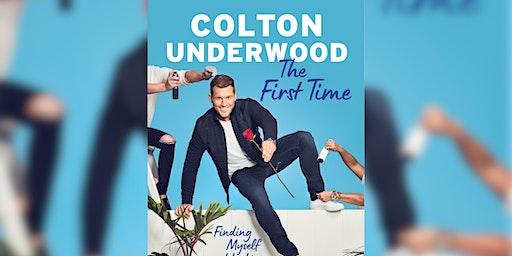 Meet Bachelor Star Colton Underwood