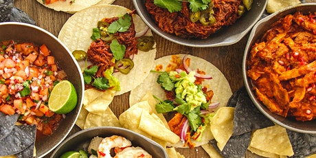 Taco Night - Friday 11 September 2020 tickets