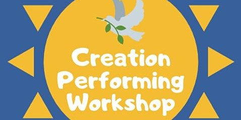 Creation Performance at Timon for Woodside Community Chapel