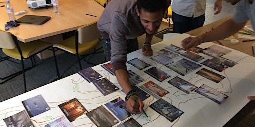 Formation à l'animation La Fresque du Climat à Roubaix par Marie Emery