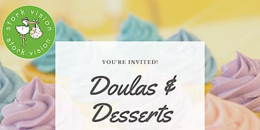 Doulas & Desserts
