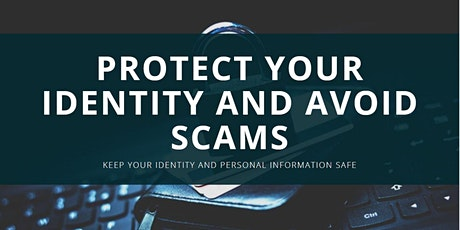 Credit & Identity Theft Workshop tickets