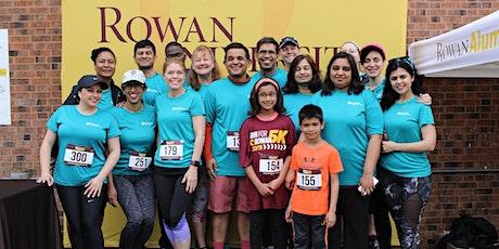 5th Annual Run for Rowan 5K tickets