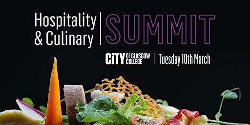 Hospitality & Culinary Summit