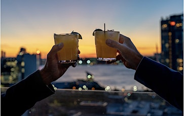 SUNSET HAPPY HOUR @ B.ONTOP tickets