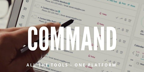 Command Day tickets