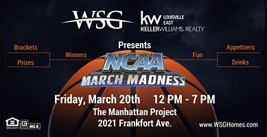 March Madness with WSG Homes