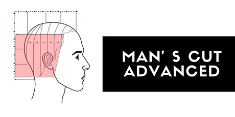 Man's Cut Advanced - Maggio tickets