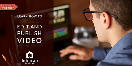 WORKSHOP- How to Edit and Publish Video tickets