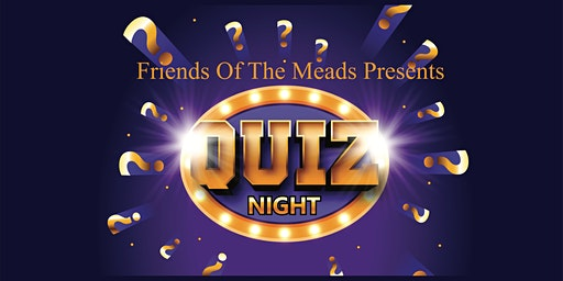 The Meads Quiz Night