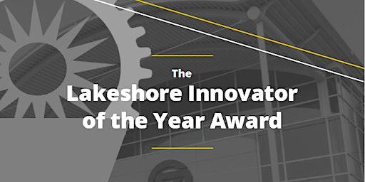 2020 Lakeshore Innovator of the Year Award Reception