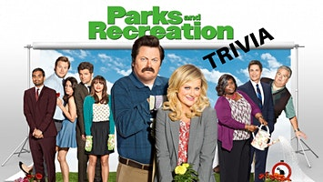 Trivia Night - Parks and Recreation