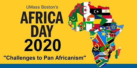 Challenges to Pan Africanism: Afrophobia and Migration Across African Borders tickets