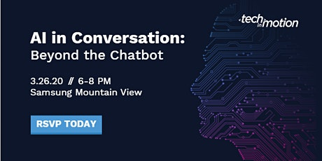 AI in Conversation: Beyond the Chatbot tickets