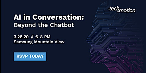 AI in Conversation: Beyond the Chatbot