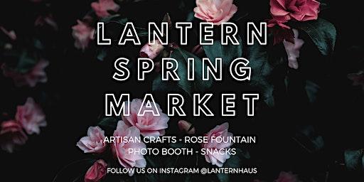 Lantern Spring Market