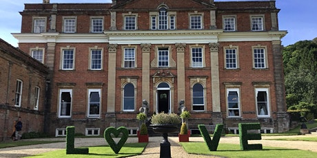 Evening Wedding Showcase at Crowcombe Court, Somerset. tickets