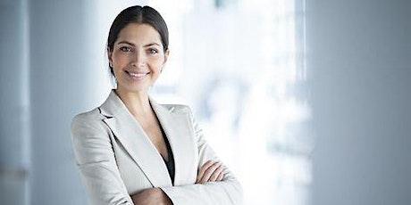 Journée consacrée à l'investissement au féminin tickets