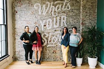 Wild Women + Tech Book Club tickets