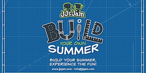 JJ's Jam Summer Programming for Grade 3- Age 12