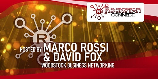 Free Woodstock Elite Rockstar Connect Networking Event (March, near Atlanta)