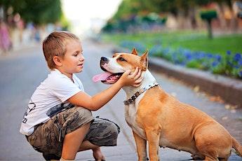 Lezing: kind en hond veilig op weg helpen tickets
