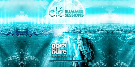 Nora En Pure / Sunday March 15th / Clé Summer Sessions tickets