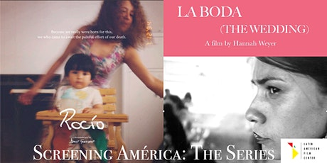 Rocío and La Boda: Movie Screening and Panel Discussion tickets