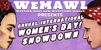 Women's Day Showdown!