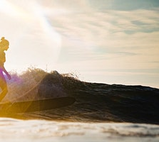 Women's Surf Tribe Social Event: Surf Fitness & Training