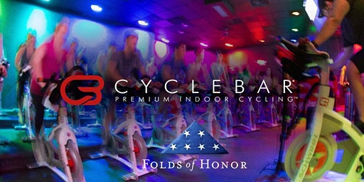 Pedal for Patriots - Folds of Honor CycleGiving Ride