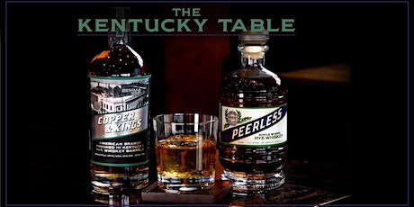 The Kentucky Table tickets