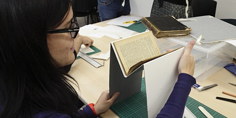 Sessió informativa del Màster en Arxivística i Gestió de Documents 08/09/20 entradas