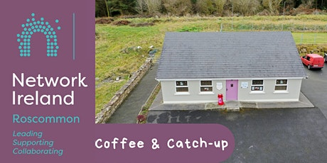 Coffee & Catch-up at Cloonfad Scenic Walks Cafe tickets