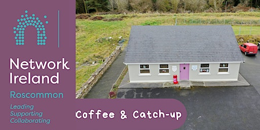 Coffee & Catch-up at Cloonfad Scenic Walks Cafe