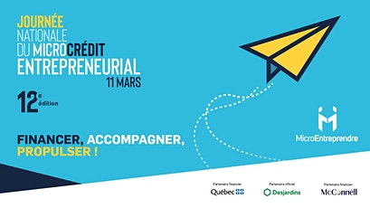 Journée nationale du microcrédit entrepreneurial billets
